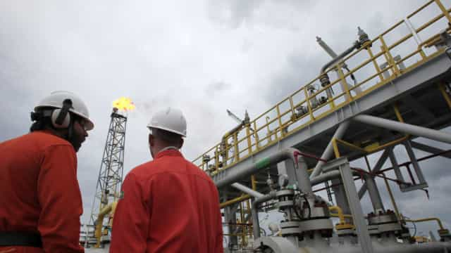 Petrobras desiste de ação e terá que rebatizar campo de Lula