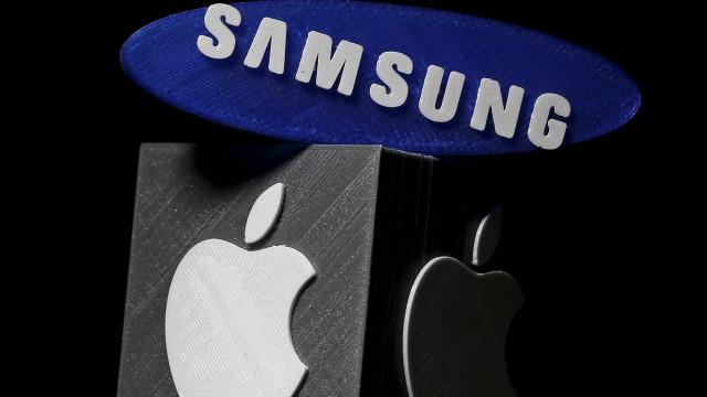 Índia pode se tornar o 'centro de produção' da Apple e Samsung