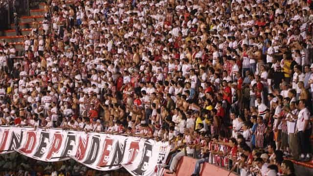 Organizada do São Paulo marca protesto: 'Chega de passar vergonha'