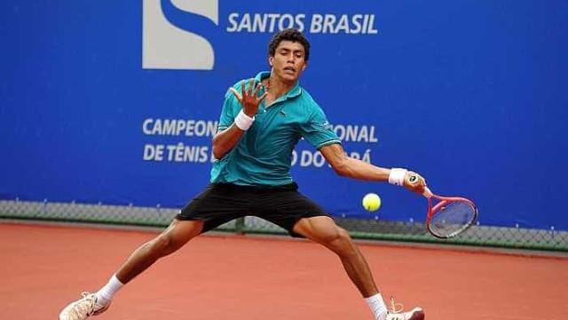 Brasileiros sobem nos rankings de tênis na 1ª atualização de 2020