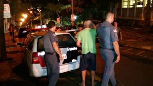 Idoso é preso suspeito de assediar meninas em parque de São Paulo