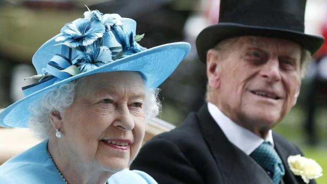 Príncipe Philip e rainha Elizabeth inauguraram o Masp