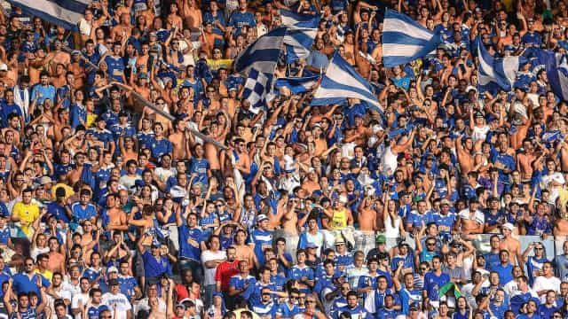 Cruzeiro pedirá à CBF para ter torcida única em jogo contra o Palmeiras