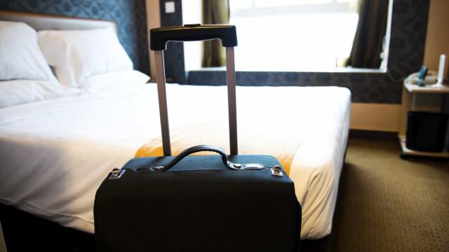 Cuidado na viagem: confira os objetos mais sujos dos quartos de hotel