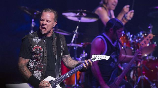 Show do Metallica gera impasse para jogo do Grêmio na Libertadores