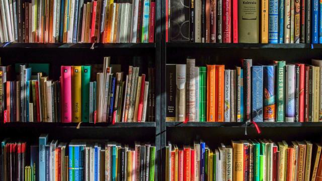Livros nos levam a lugares imaginários durante isolamento