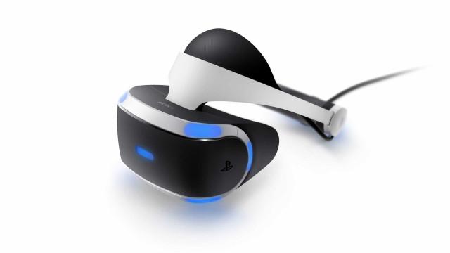 PlayStation VR. Jogos para Realidade Virtual estão em promoção