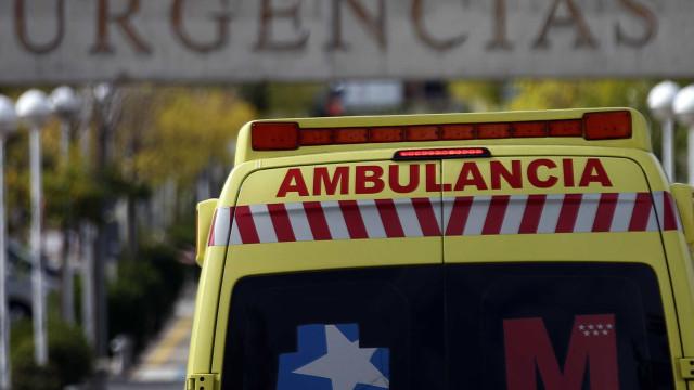 Rapaz de 15 anos morre ao cair do sétimo andar em Espanha