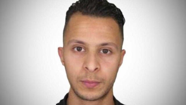 Terrorista de Paris é condenado a 20 anos de prisão na Bélgica