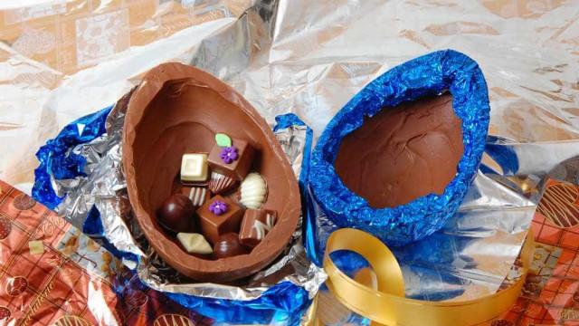 798f8c611 Exagerou na Páscoa? 4 mitos sobre saúde bucal e consumo de chocolate