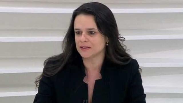'Golpe em curso', diz Janaína Paschoal sobre decisão de Toffoli