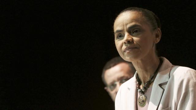 Marina Silva: não precisa ser novo na política para trazer renovação