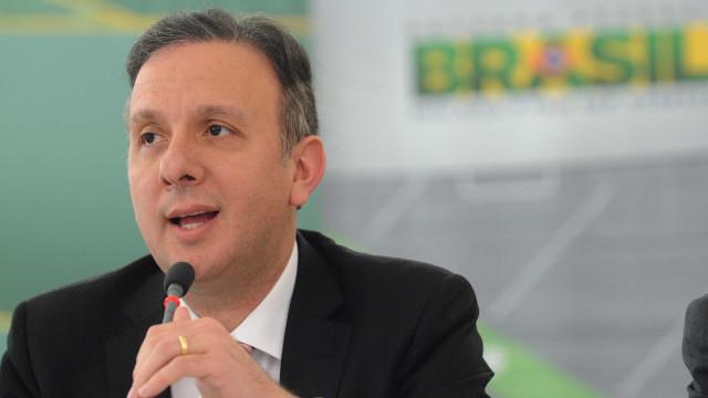 Aguinaldo Ribeiro será novo líder do governo na Câmara