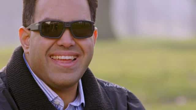 Aplicativo para óculos devolve visão a homem cego. Veja!