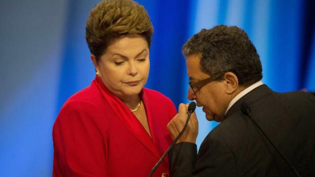TSE nega pedido de Dilma para acessar delação de marqueteiros do PT
