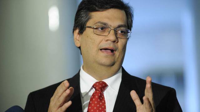 Flávio Dino diz que vai processar Bolsonaro por propaganda política em viagem ao Maranhão