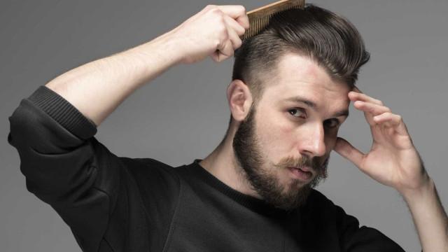 Homens aderem ao transplante de barba e procura cresce 40% em 2 anos