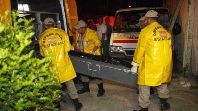 Chacina na Baixada Fluminense deixa quatro mortos e 13 feridos