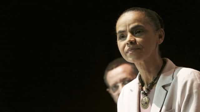Marina Silva volta a defender impeachment