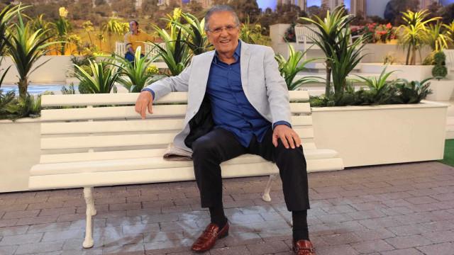 Carlos Alberto de Nóbrega diz que humor na TV aberta caminha para buraco