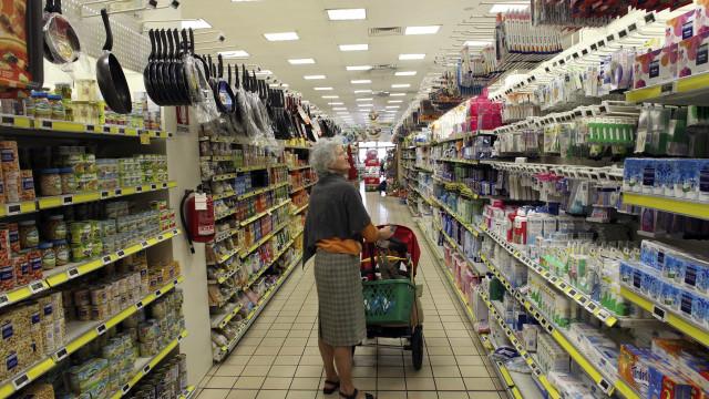 Projeção do mercado financeiro para inflação cai a 4,15%