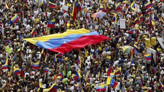 UE reforça apoio de emergência com mais R$ 218 milhões à Venezuela