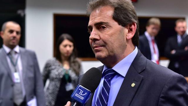 STF condena Paulinho da Força a 10 anos e 2 meses de prisão