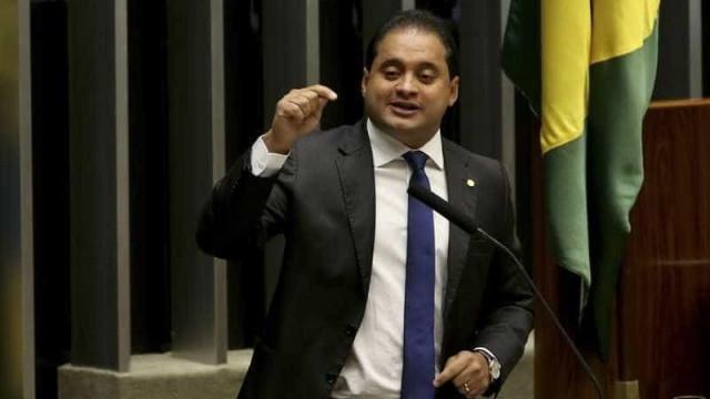Deputado federal Weverton Rocha  se torna réu no STF