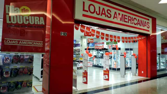 Lojas Americanas tem lucro líquido de R$ 49,9 mi no 3º trimestre, alta de 3,5%