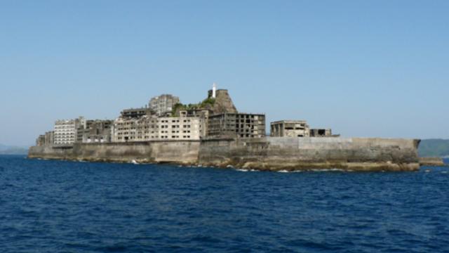Conheça a ilha fantasma no Japão que atrai turistas do mudo todo