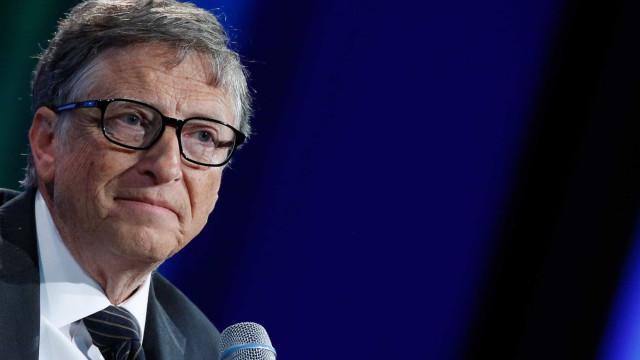 Bill Gates abandona conselho de administração da Microsoft