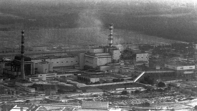 Tragédia de Chernobyl completa 30 anos