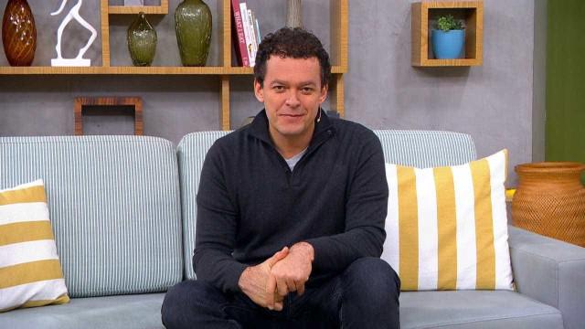 Fernando Rocha, apresentador do 'Bem Estar', é demitido da 'Globo'