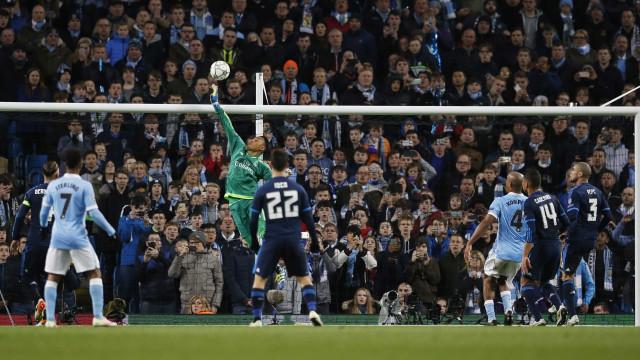 Sem Ronaldo, Real empata com o City na Inglaterra