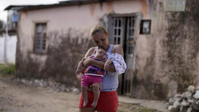 Ministério da Saúde confirma 1.198 casos de microcefalia no país