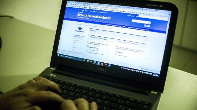 Receita abre consulta ao quarto lote de restituição do IR nesta segunda