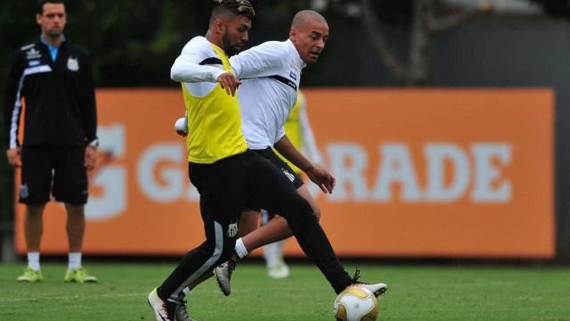 Santos volta a jogar pela Copa do Brasil após decisão do Paulista