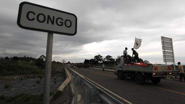 Um suspeito do homicídio de dois peritos da ONU detido na RDCongo