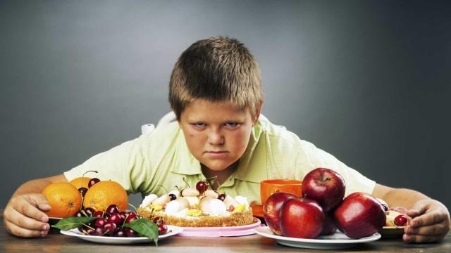 Estudo mostra como o confinamento afetou a obesidade infantil