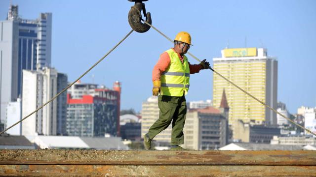 Pelo 5º mês consecutivo, construção cria 36 mil empregos no País em outubro