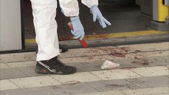 Homem agride colega de trabalho e se mata em clínica veterinária