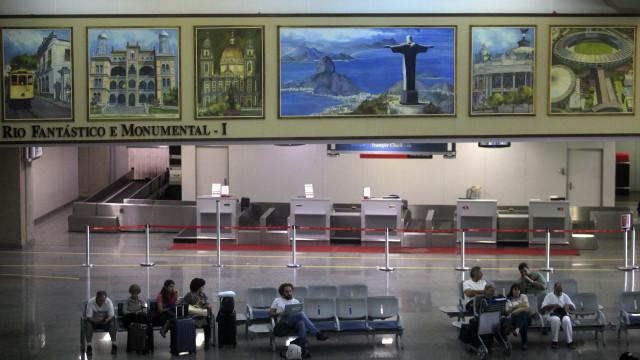 BNDES aprova pedido de financiamento de R$ 1,6 bilhão para a RIOgaleão