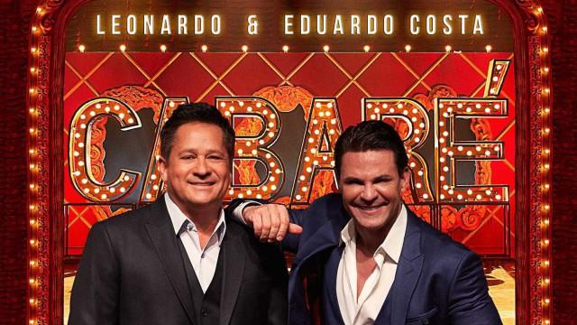 Queria morar dentro da bu****, diz cantor Eduardo Costa