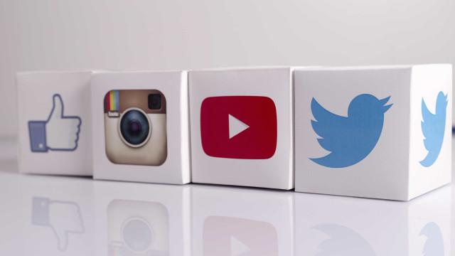 Redes sociais acusadas de radicalizar utilizadores