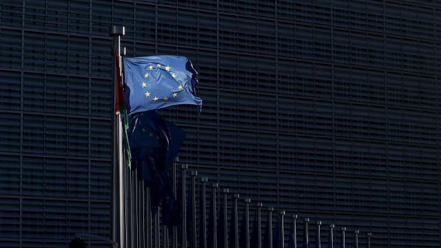 Europa conclui preparativos para saída desordenada do Reino Unido