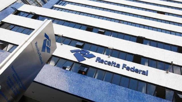 Receita Federal conclui operação com 870 toneladas de mercadorias