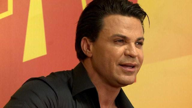 Eduardo Costa é intimado a depor após suposta ameaça a outro cantor
