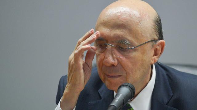 'Não sei do que se trata', diz Meirelles, sobre denúncia contra Lula