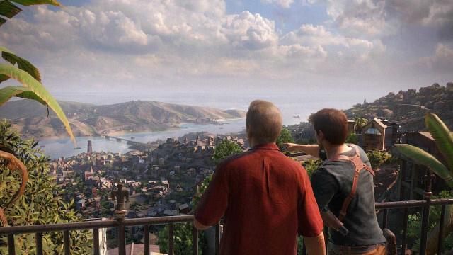 PlayStation 4: 'Dirt Rally' e 'Uncharted 4' serão gratuitos em abril