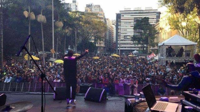 Virada Cultural vai do brega ao samba na edição 2018